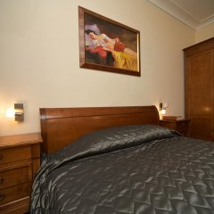 Hotel Ajax 3* Люкс с различными типами кроватей фото 3