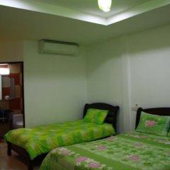 Отель Relaxation 2* Стандартный номер разные типы кроватей фото 23