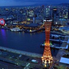 Kobe Sannomiya Tokyu REI Hotel Кобе