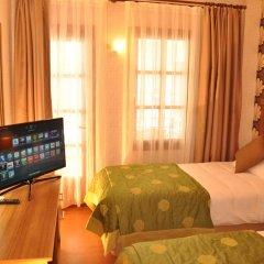 Aqua Princess Hotel 3* Стандартный номер с различными типами кроватей фото 3