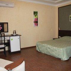 Баунти Отель 2* Стандартный номер с различными типами кроватей фото 24