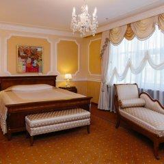 Гранд Отель Эмеральд 5* Представительский люкс разные типы кроватей фото 2