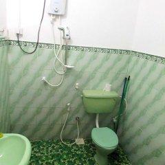 Kind & Love Hostel Кровать в общем номере с двухъярусной кроватью фото 11