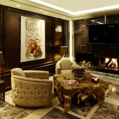 Anjer Hotel Bosphorus - Special Class развлечения