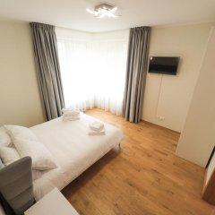 Отель BaltHouse Апартаменты с различными типами кроватей фото 25