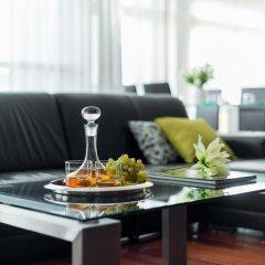 Апартаменты P&O Apartments Arkadia в номере