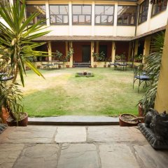 Отель Planet Bhaktapur Непал, Бхактапур - отзывы, цены и фото номеров - забронировать отель Planet Bhaktapur онлайн с домашними животными