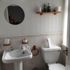 Отель The Kingscliff ванная