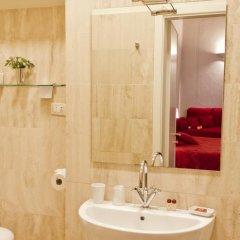 Отель Residenza D'Epoca Palazzo Galletti 2* Улучшенный номер с различными типами кроватей фото 23