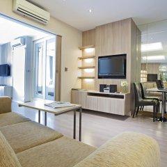 Отель V Residence Bangkok Люкс повышенной комфортности фото 2