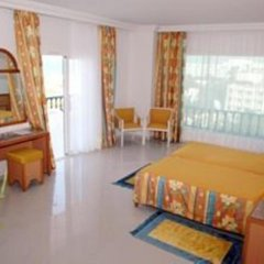Отель Royal Jinene Сусс комната для гостей