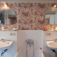 Отель B&B The Baron ванная