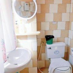 Отель B & L Guesthouse ванная