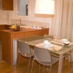 Отель Serennia Fira Gran Via удобства в номере