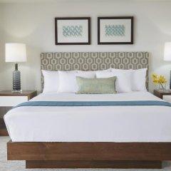 Ilikai Hotel & Luxury Suites 3* Полулюкс с различными типами кроватей фото 16