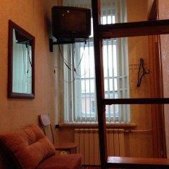 Мини-Отель Солнце Номер Эконом с 2 отдельными кроватями