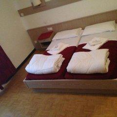 Отель Albergo Casagrande Стандартный номер фото 2