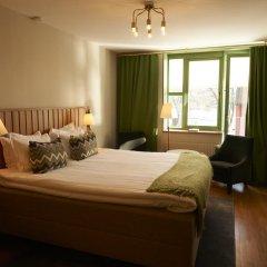 Отель Villa Kallhagen 4* Полулюкс фото 4