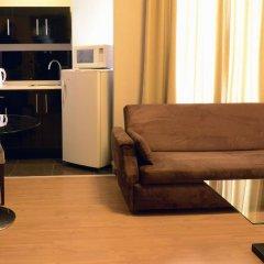 Отель Crystal Suites 3* Люкс с различными типами кроватей фото 5