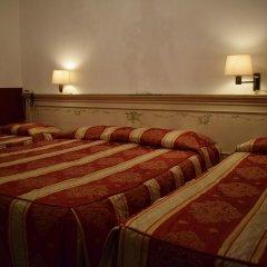 Отель Albergo Basilea 3* Стандартный номер фото 5