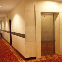 Отель Peace Hotel - Shenzhen Китай, Шэньчжэнь - отзывы, цены и фото номеров - забронировать отель Peace Hotel - Shenzhen онлайн интерьер отеля фото 2