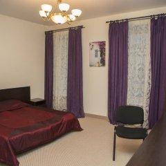 Мини-Отель Комфитель Александрия 3* Стандартный номер с разными типами кроватей фото 6