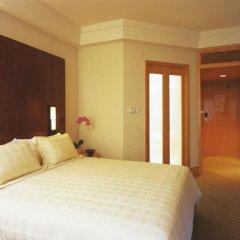 Отель Amara Singapore 4* Номер Делюкс с различными типами кроватей фото 4