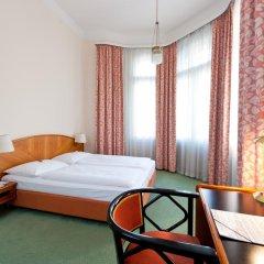 Hotel Johann Strauss 4* Полулюкс с различными типами кроватей фото 9