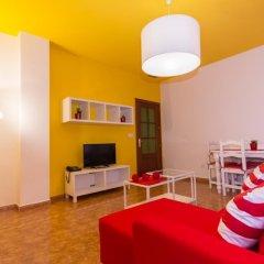 Отель Nest Style Granada 3* Апартаменты с 2 отдельными кроватями фото 3