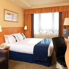 Отель Holiday Inn London Kensington Forum 4* Представительский номер с различными типами кроватей
