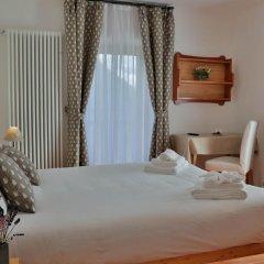 Hotel Roseg 3* Стандартный номер фото 3