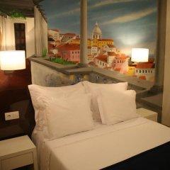 Отель Lisbon Style Guesthouse 3* Стандартный номер с двуспальной кроватью фото 10