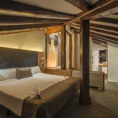 Отель Petit Palace Plaza del Carmen 4* Стандартный номер с различными типами кроватей фото 15