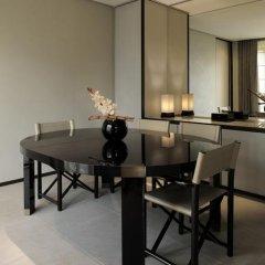 Armani Hotel Milano 5* Президентский люкс с различными типами кроватей фото 4