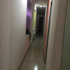 Отель Bunker Downtown Yerevan Армения, Ереван - отзывы, цены и фото номеров - забронировать отель Bunker Downtown Yerevan онлайн интерьер отеля фото 3