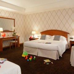Отель Starhotels Majestic 4* Стандартный номер с двуспальной кроватью фото 4