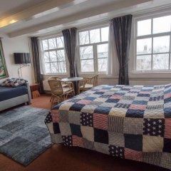 Hotel Adolesce комната для гостей фото 5