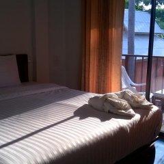 Отель Lanta Cottage Стандартный номер