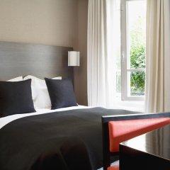 Отель Jardin De Neuilly 3* Стандартный номер фото 2