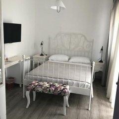 Отель No Onbir Alacati 2* Стандартный номер фото 9