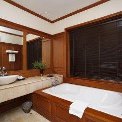 The Hotel Amara 3* Люкс с различными типами кроватей фото 11