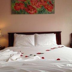 Holiday Diamond Hotel 2* Стандартный номер с различными типами кроватей