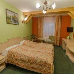 Отель Willa Monte Rosa Закопане комната для гостей фото 5