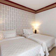 Отель New Patong Premier Resort 3* Улучшенный номер с двуспальной кроватью