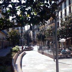 Отель Pensión Bule Испания, Сан-Себастьян - отзывы, цены и фото номеров - забронировать отель Pensión Bule онлайн фото 3