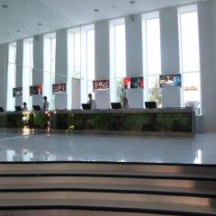 Radisson Blu Hotel Mersin Турция, Мерсин - отзывы, цены и фото номеров - забронировать отель Radisson Blu Hotel Mersin онлайн интерьер отеля