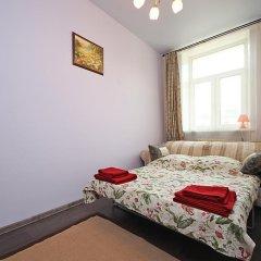 Апартаменты City Realty Central Apartments near Kropotkinskaya Апартаменты с различными типами кроватей фото 24