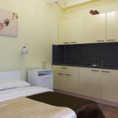 Гостиница Дом на Маяковке Стандартный номер двуспальная кровать фото 12