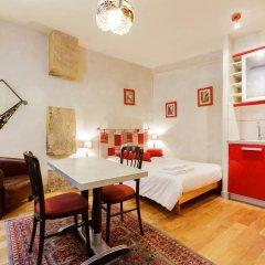 Отель Appartement Vertus комната для гостей фото 4