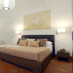 Апартаменты Navona Luxury Apartments Улучшенные апартаменты с различными типами кроватей фото 6